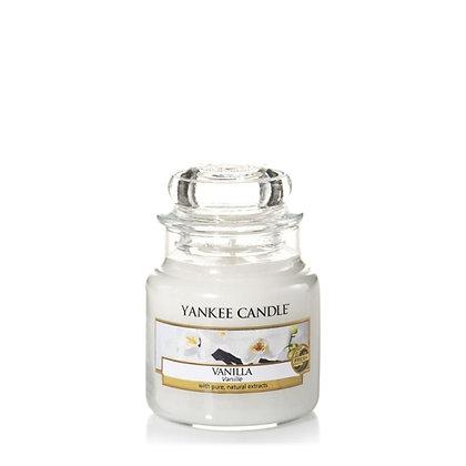 Vanilla (Giara piccola)