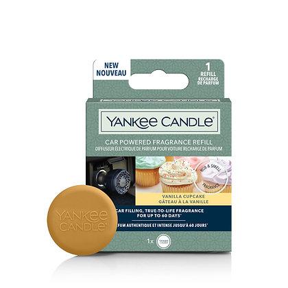 Vanilla Cupcake - Ricarica fragranza per profumatore elettrico