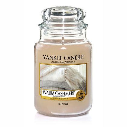 Warm Cashmere (Giara grande)