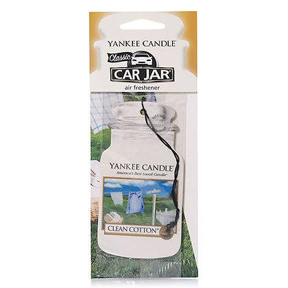 Clean Cotton® Car Jar® (Singolo)