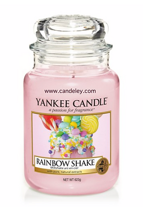 Rainbow Shake (Giara grande)