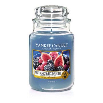 Mulberry & Fig Delight (Giara grande)