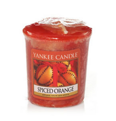 Spiced Orange (Votiva)