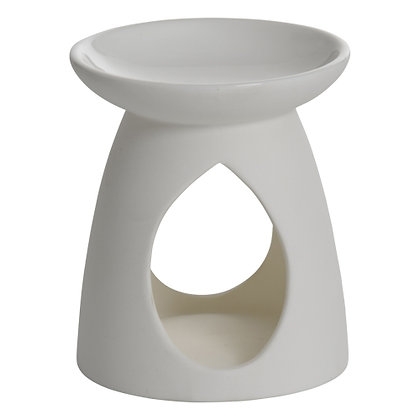 Pastel Hues - Bianco