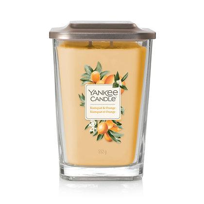 Kumquat & Orange - Giara Grande