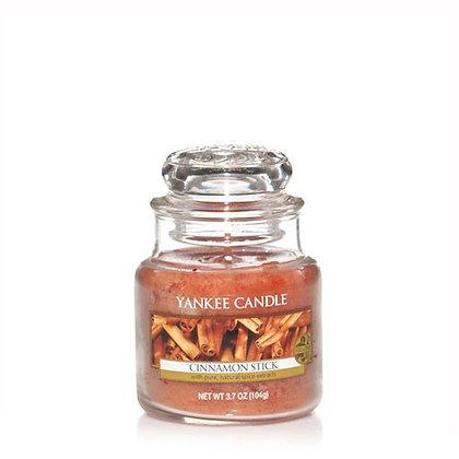 Cinnamon Stick (Candela in giara piccola)