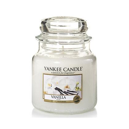 Vanilla (Giara media)