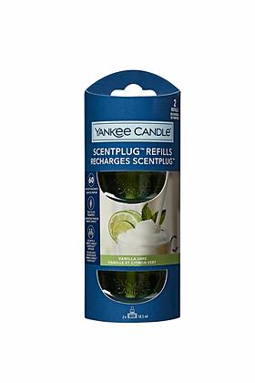 Ricarica Elettrica - Vanilla Lime