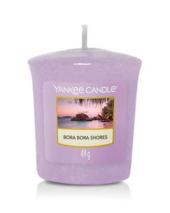 Bora Bora Shores (Votiva Samplers®)
