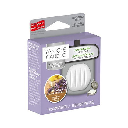 Charming Scents Fragrance Refill - Lemon Lavender