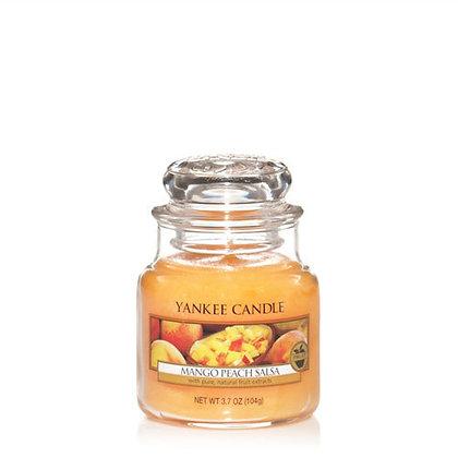 Mango Peach Salsa (Giara piccola)