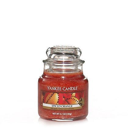 Spiced Orange (Giara piccola)