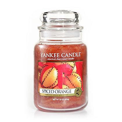 Spiced Orange (Giara grande)