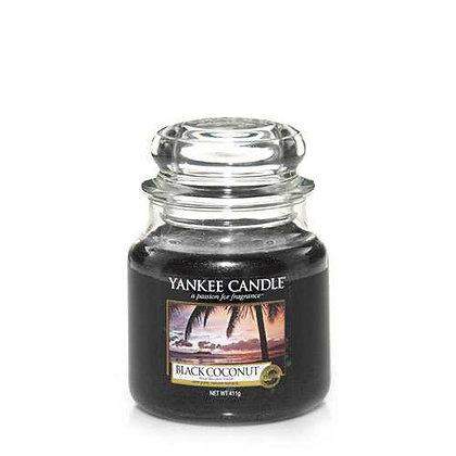 Black Coconut (Giara media)