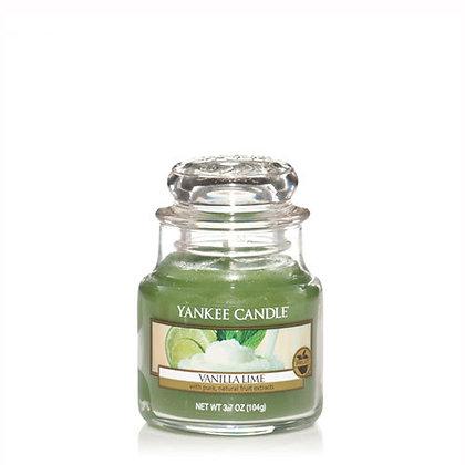 Vanilla Lime (Giara piccola)