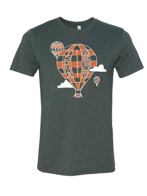 Take Me Away T-shirt