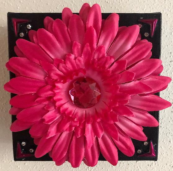 Pink Flower 31
