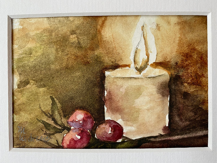 Candle Glow