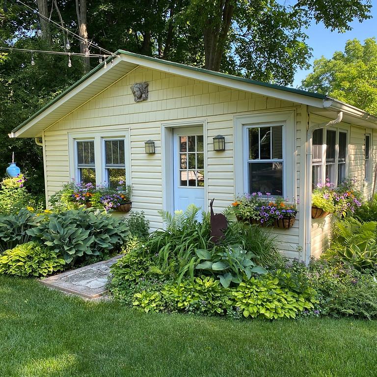 Lake Country Art & Garden Tour July 19-24, 2021