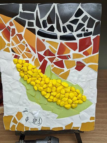 Corny Seed Packet