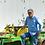 Thumbnail: Stone Bank Farm Market – John Gehl Organic Farm Guided Tours