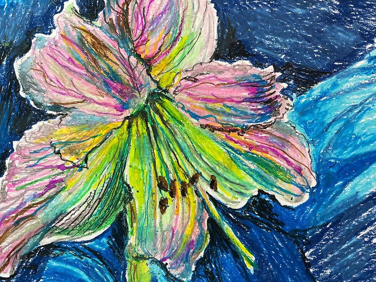 Floral Threads