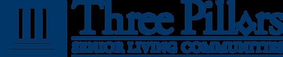 Three Pillars Logo - high res - blue.png
