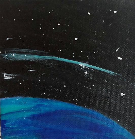 Blue Planet 46