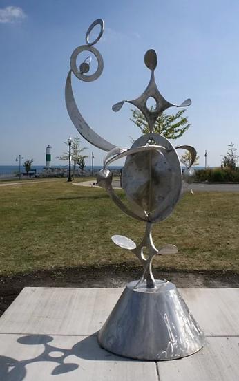 Spectacular Sculpture – Scavenger Hunt with Prize & Artist Talk CAR LOAD