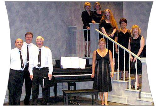 Civic Broadway Singers