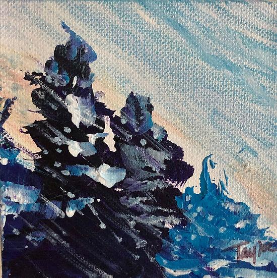 Winter Trees 44