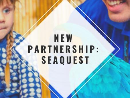 sonder SOLUTIONS + SeaQuest!