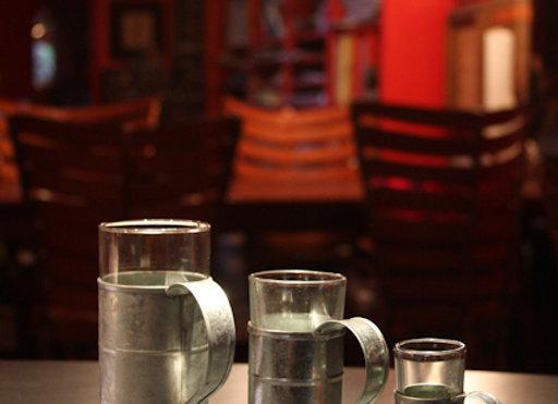 Tequilero y Cervecero San Enrique