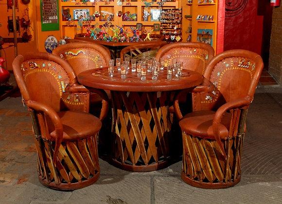 Comedor prehispanico