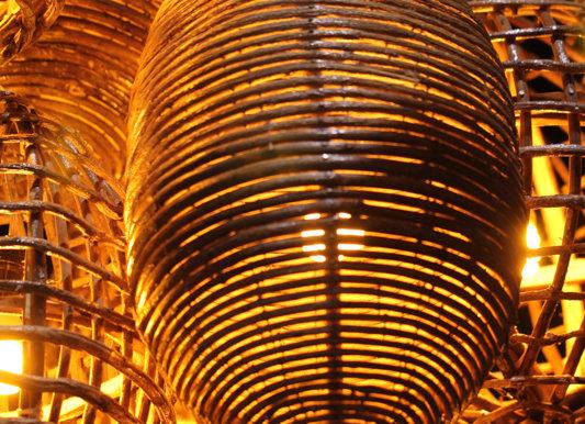 Ovalo Varas espiral