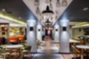 Holiday Inn Watford Junction - Numirra C