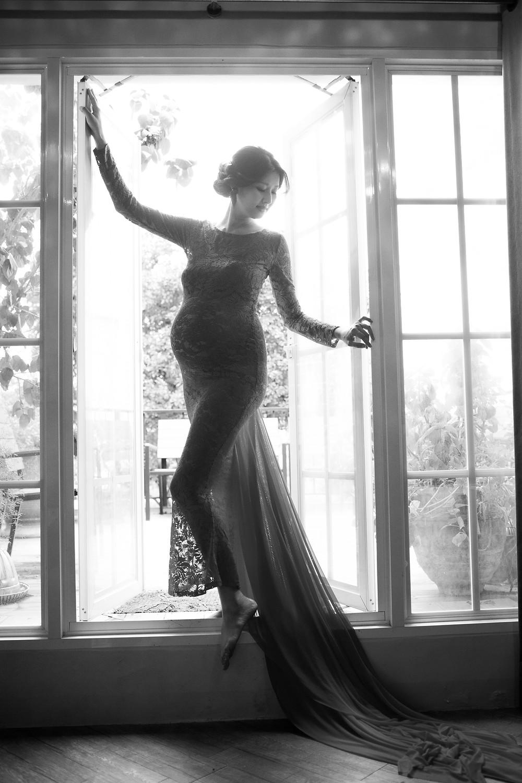 孕寫真 孕媽咪 懷孕 寫真拍攝 全家福 新生兒拍攝 寶寶寫真 婚攝MIRO 高雄攝影師 南部攝影師 高雄婚攝 台南婚攝 高雄錄影 富松梅 六月神話 Lin haute Bridal 樂式婚禮