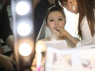 婚禮紀錄|秉翰+欣樺
