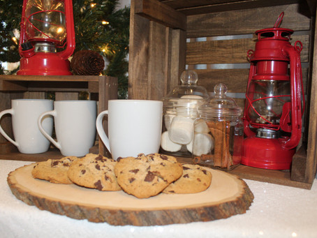 Winter Events: Top 3 Creative Ideas to Keep Your Guests Warm