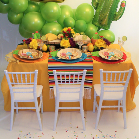Let's Have A Fiesta!