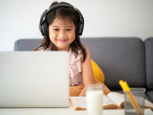 5 Tips To Find The Best Online Tutor For Your Child
