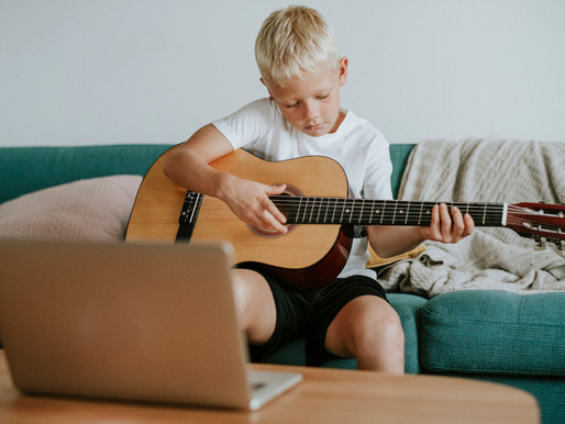 Fighting 'Zoom Fatigue' with 'Zoom Intrigue': Keeping Kids Engaged in Online Learning