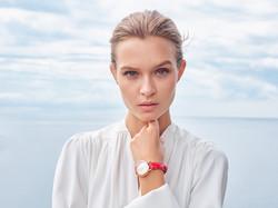"IWC Schaffhausen- Advertising campaign for""Portofino Collection"""