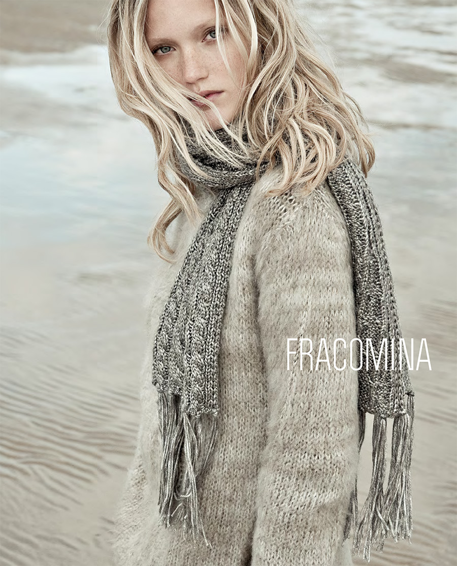 Fracomina - Advertising campaign