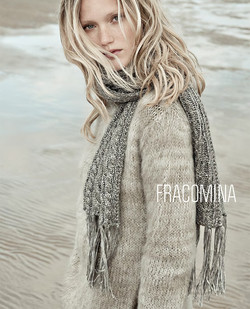 Fracomina - Advertising campaign