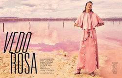 """Grazia Italia - """"Vedo Rosa"""""""