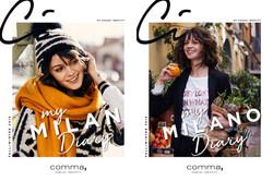 Comma Magazine - September 2019