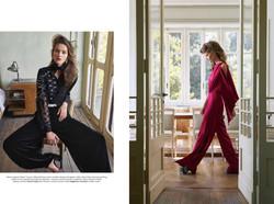 """Factice Magazine -""""Autumn Serenade"""""""