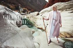 """L'Officiel Suisse - """"Grandeur Nature"""""""