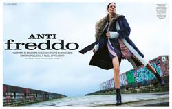 """Grazia Italia - """"Anti Freddo"""""""